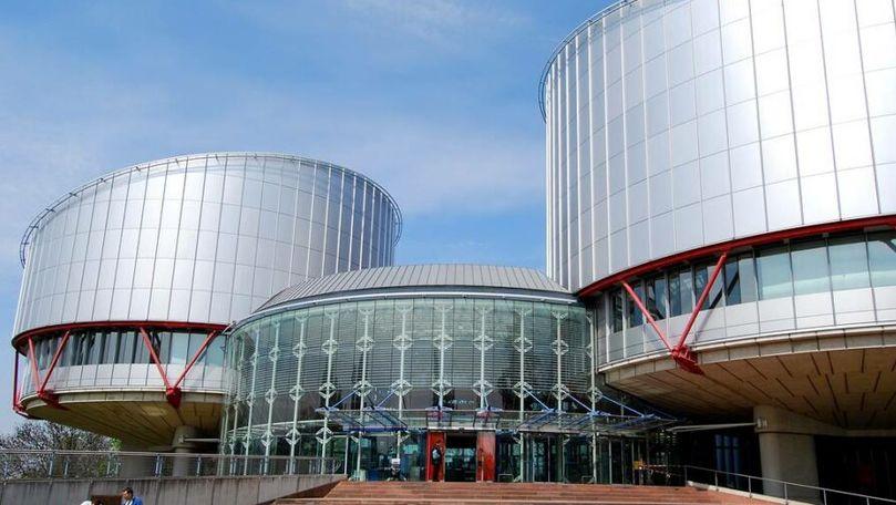 Rusia depune prima sa plângere interstatală din istorie la CEDO