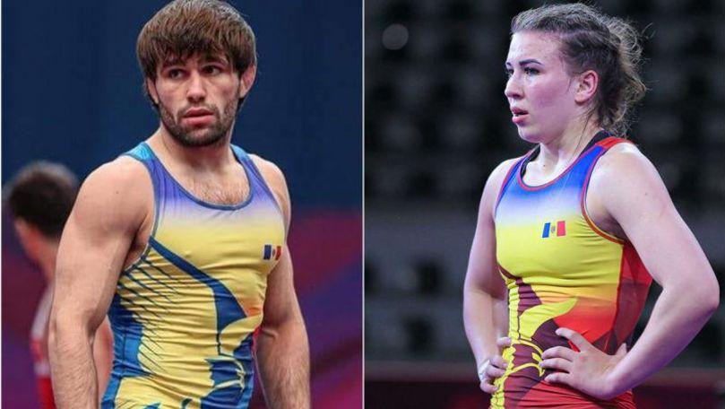 Victor Ciobanu și Irina Rîngaci ar putea primi câte 100.000 lei