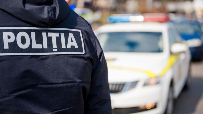 Ex-polițistul care a urcat beat la volan și a ucis o femeie, în judecată