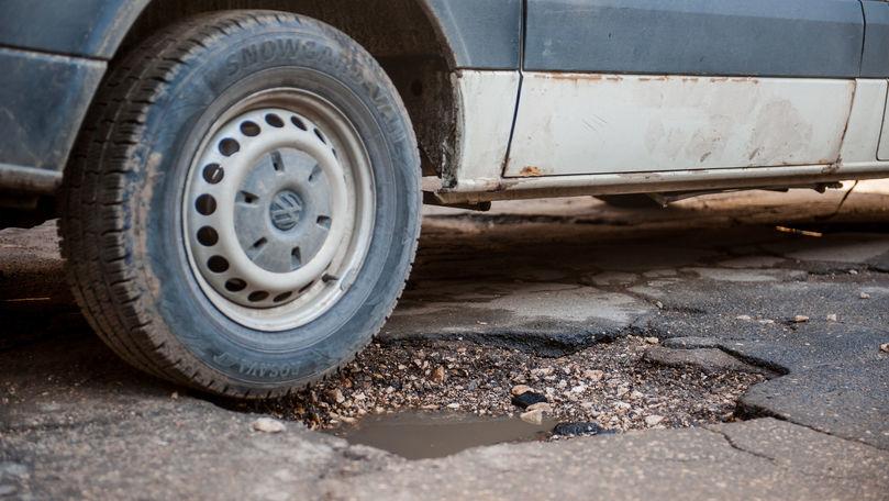 Cum se stabilește taxa pentru folosirea drumurilor în R. Moldova