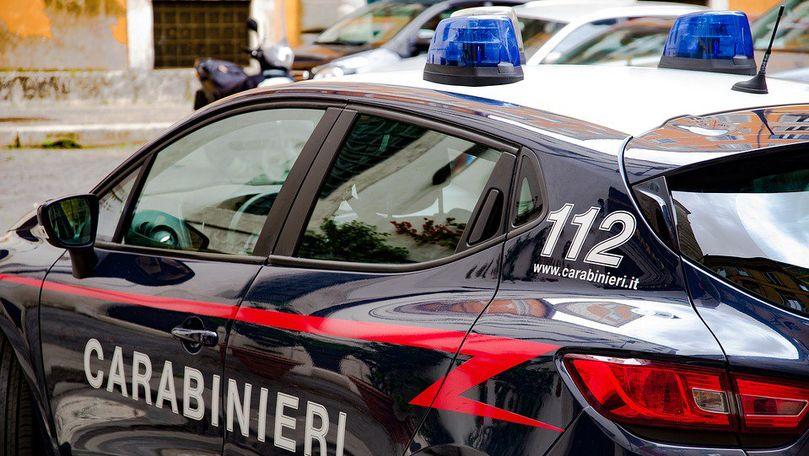 Un moldovean, expulzat acum 10 ani din Italia, prins acolo cu acte false