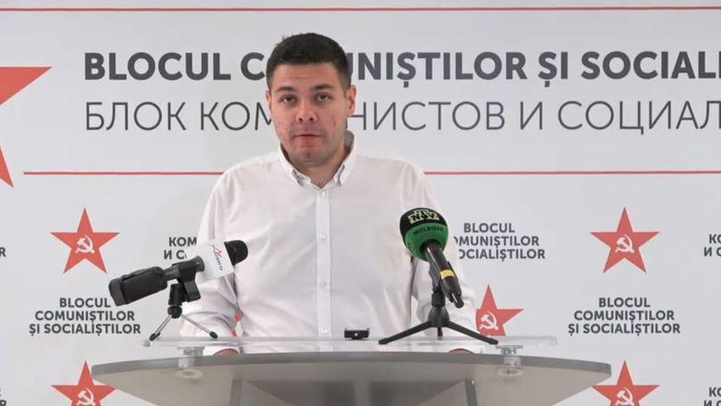 PSRM: Lista candidaților PAS la alegerile anticipate nu e fără de păcate