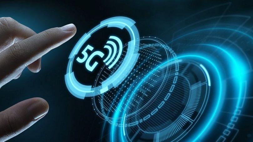 5G în R. Moldova: Cele două etape de implementare a tehnologiei