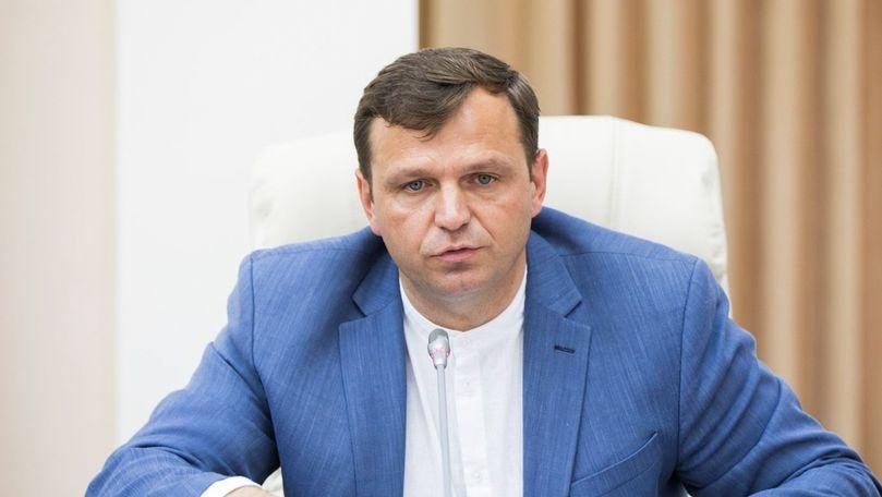 Năstase, întrebat din nou dacă va candida la funcția de primar al Chișinăului