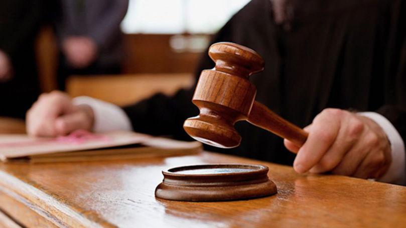 Sentințe în cazul celor patru judecători reținuți la Chișinău