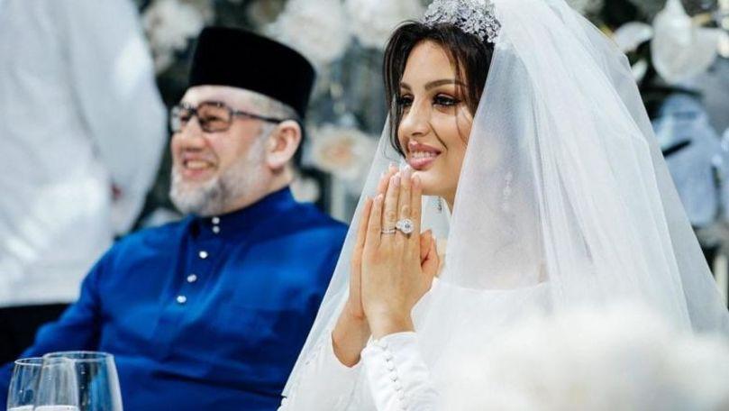 Fostul rege al Malaeziei a divorțat. Ce a aflat despre soția sa