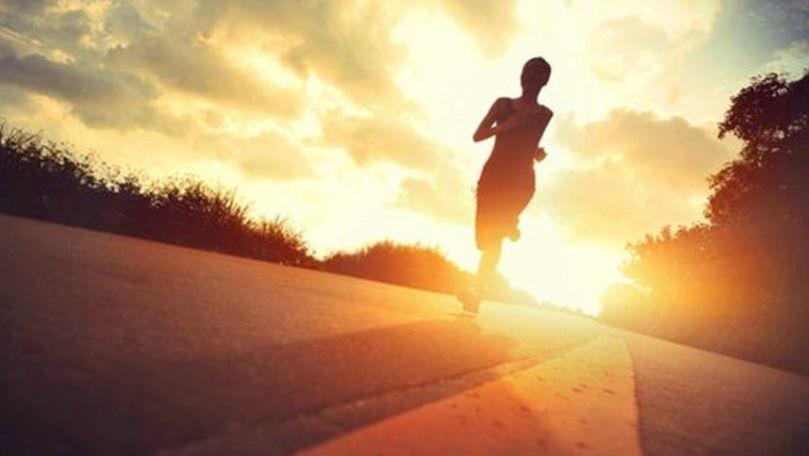 Amendă pentru o tânără care alerga la Valea Morilor: Explicația Poliției