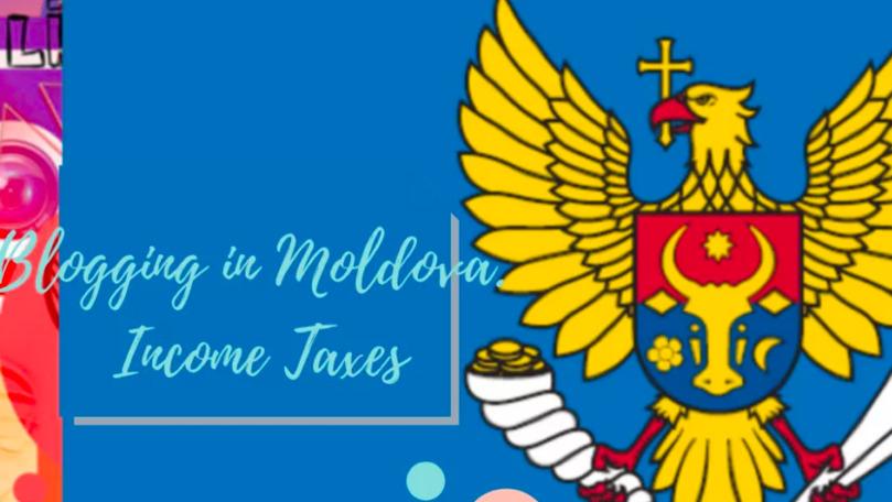 Influencerii moldoveni și impozitele: Ce sunt obligați să facă bloggerii