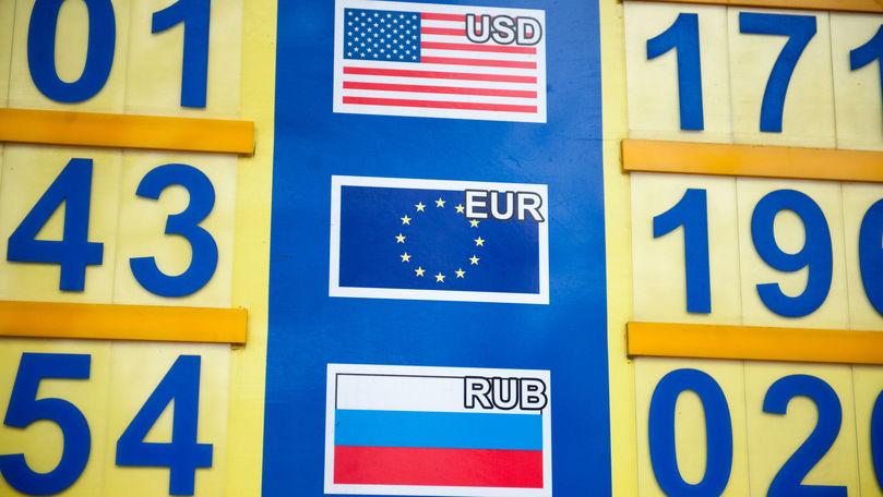 Curs valutar 28 septembrie 2021: Cât valorează un euro și un dolar