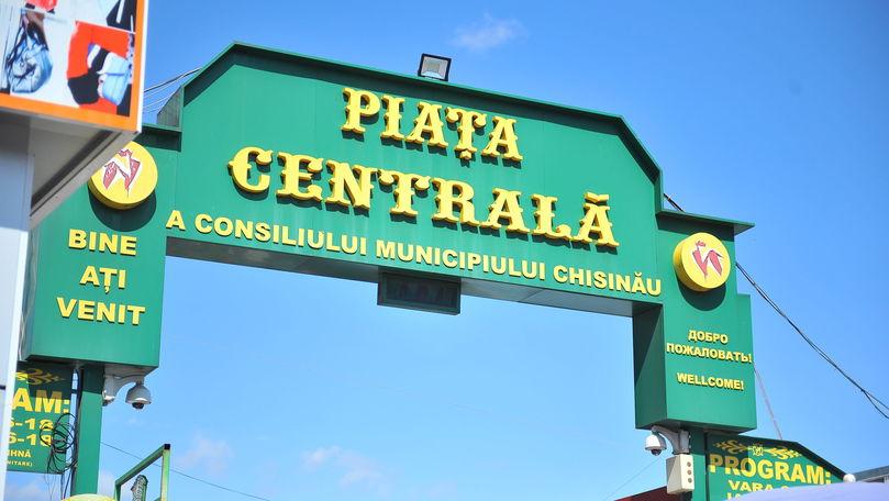 CSE: Piețele și centrele comerciale vor păstra programul redus