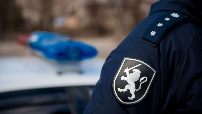 Polițistul răpit de separatiștii din Tiraspol a revenit astăzi la muncă