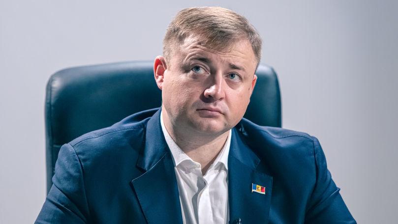Cavcaliuc: Candidatul unui partid a fost depistat cu droguri pe Aeroport