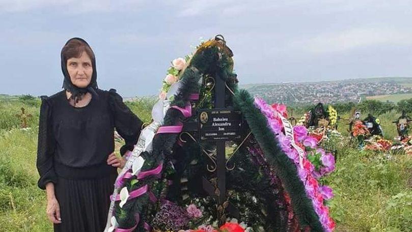 Apelul disperat al mamei fiului ucis la doar 36 de ani: Cere dreptate