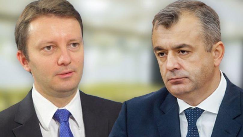 Eurodeputat: Guvernul R. Moldova eșuează în criză. Replica lui Chicu