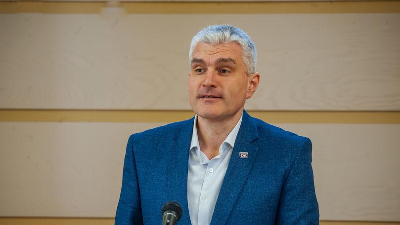 Slusari, despre cazul Morari-Platon: TV8 s-a discreditat singur