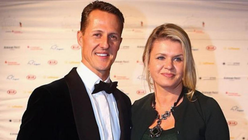 Atac fără precedent la adresa familiei lui Michael Schumacher
