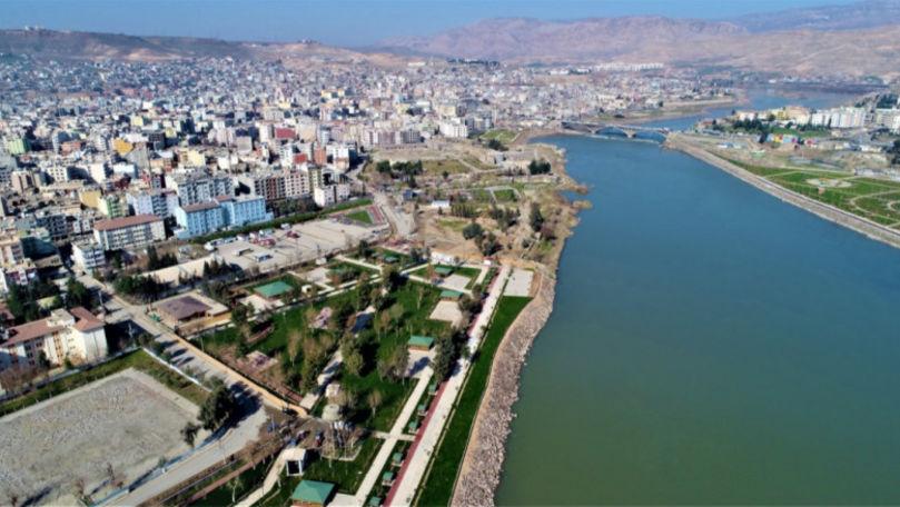 Record de temperatură în Turcia: Orașul unde s-a înregistrat 49,1°C