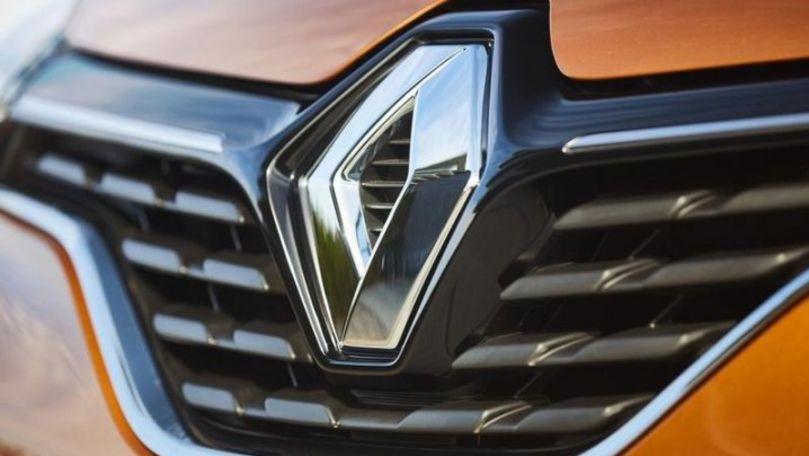 Motivul pentru care Renault a fost pusă sub acuzare în Franța