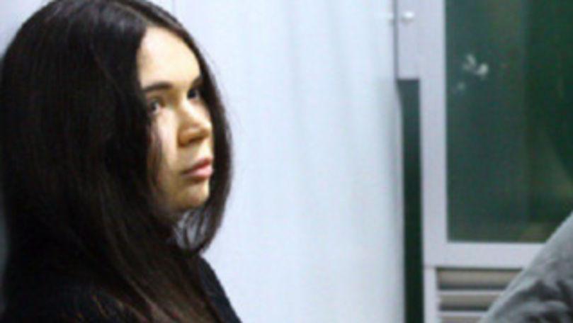 Harkov: Se cere pedeapsă mai blândă pentru șoferița Lexus-ului care a ucis 6 oameni