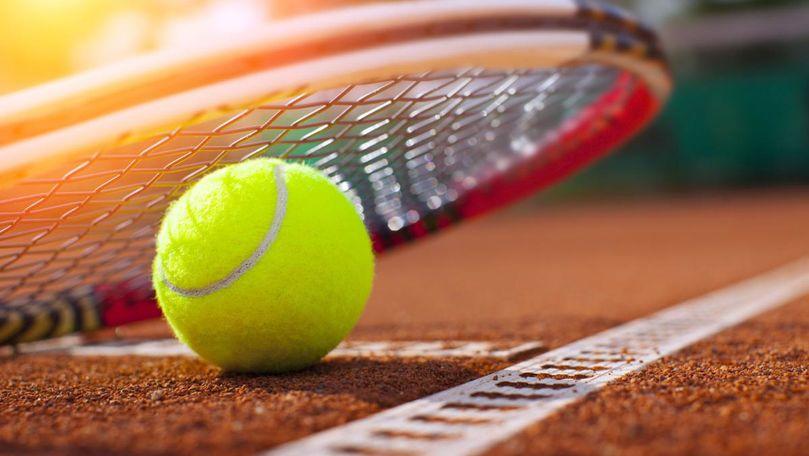 Moldova găzduiește un turneu de tenis: Vor evolua peste 60 de jucători