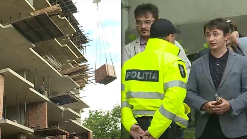Scandalul construcției blocului cu 11 etaje din Chișinău: Hotărârea CSJ