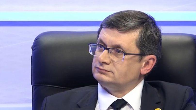 Grosu: Infractorii trebuie să răspundă indiferent din ce partid sunt