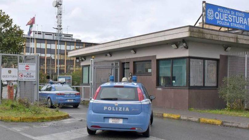 Tânăr de 27 de ani, căutat în Moldova pentru omor, prins în Italia