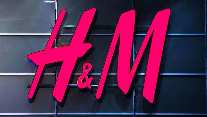 H&M, amendată cu 35.000.000 euro: Colecta date personale despre angajați