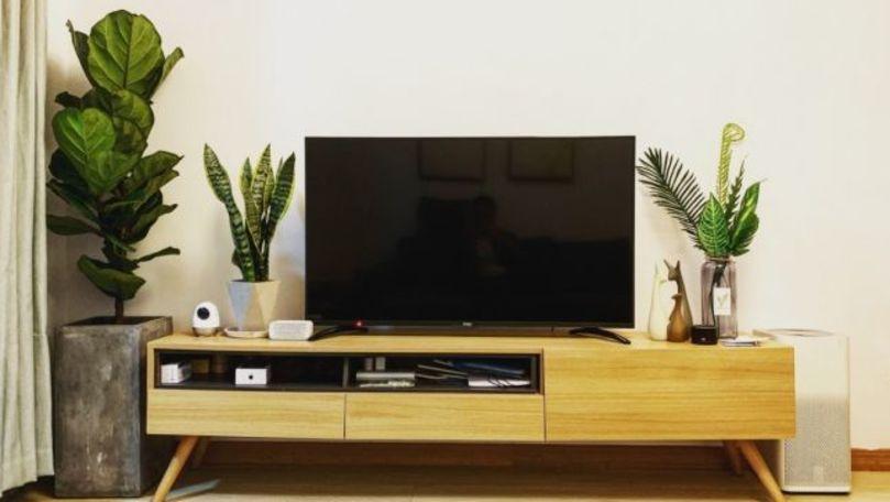 5 dispozitive pentru a vă transforma vechiul televizor într-un smart TV