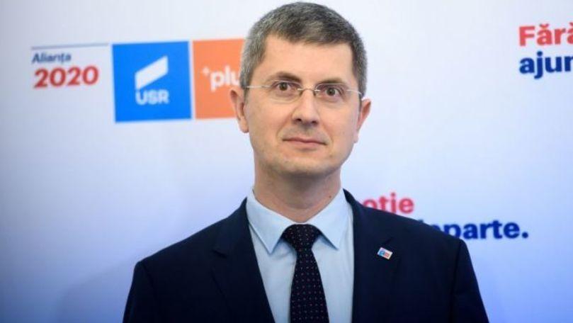 Dan Barna: Moldova are nevoie mai mult ca niciodată de România