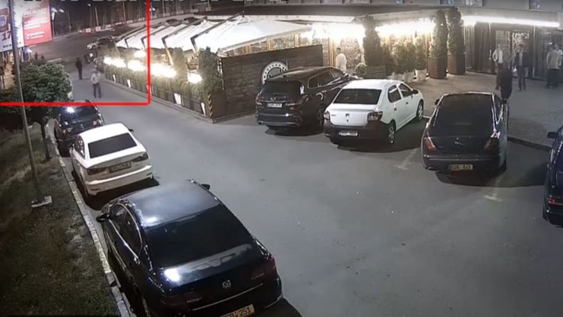 Noi detalii în cazul morții lui Sergiu Bejenaru: Poliția caută un suspect