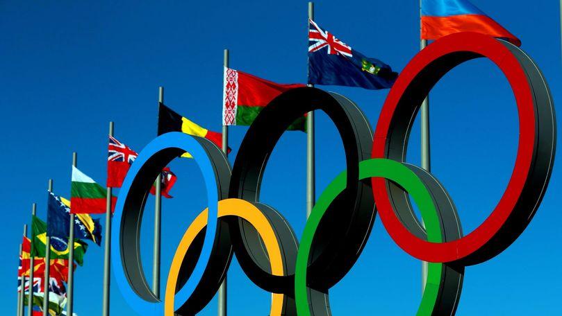 COVID-19: Jocurile Olimpice, sub semnul întrebării