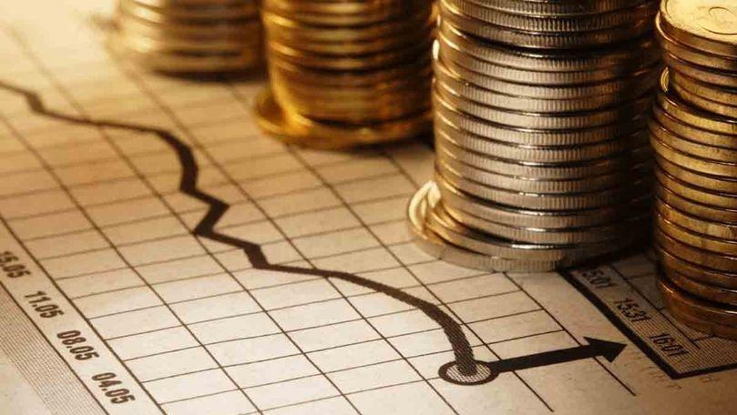 Mai puțini bani în conturi bancare: Soldul depozitelor s-a micșorat