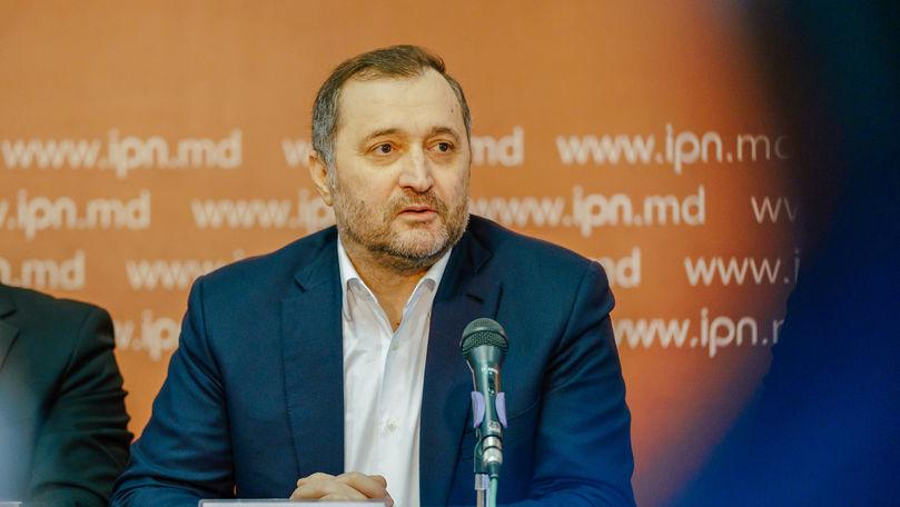 Vlad Filat, invitat tot mai des la ședințele organizațiilor PLDM