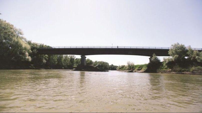 Epopea Autostrăzii Unirii A8: Podul peste Prut de la Ungheni