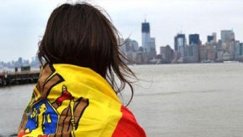 FMI estimează o scădere a populației Moldovei cu circa 270.000 în următorii 5 ani