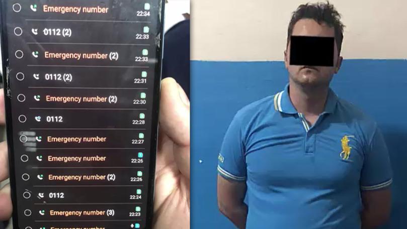 Explicația bărbatului care a emis noaptea 11 alerte cu bombă la Chișinău