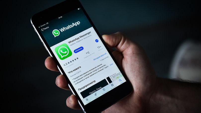 Cum îți dai seama dacă ai fost blocat pe WhatsApp