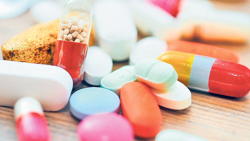 don medicamente de reparație comună Preț