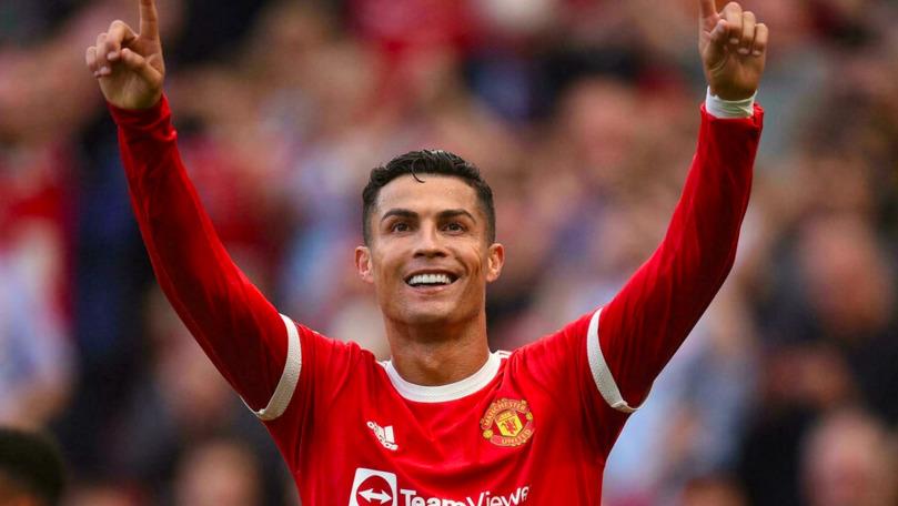 Drumul către 1.000 de goluri: Ronaldo a depășit un nou prag impresionant