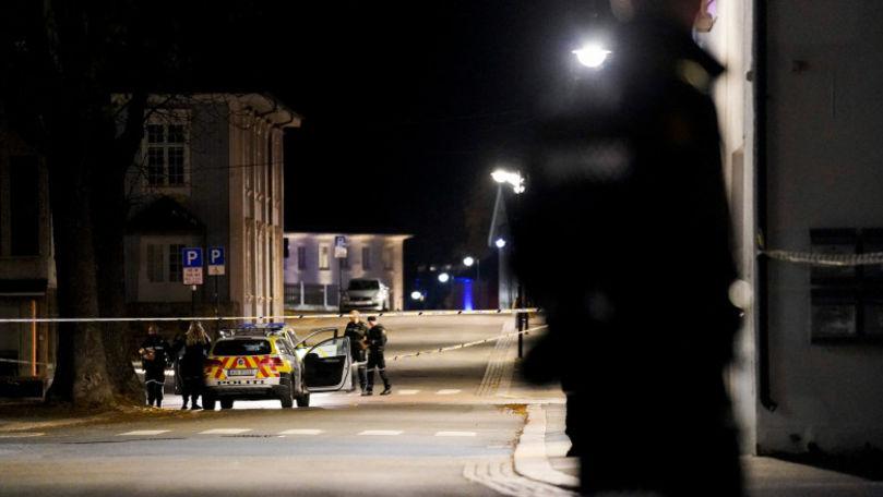 Atacatorul din Norvegia se convertise la islam și se radicalizase