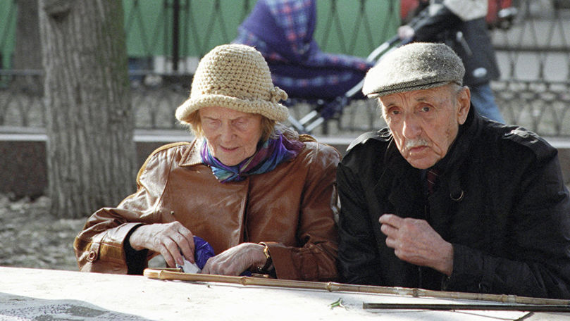 Expert economic: Problema nu este numărul mare de pensionari