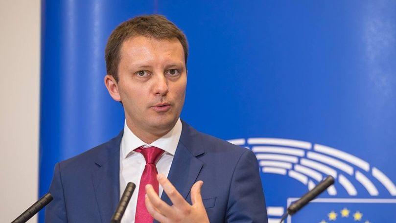 Eurodeputat: Vom ajuta R. Moldova să aibă acces la vaccinul anti-COVID