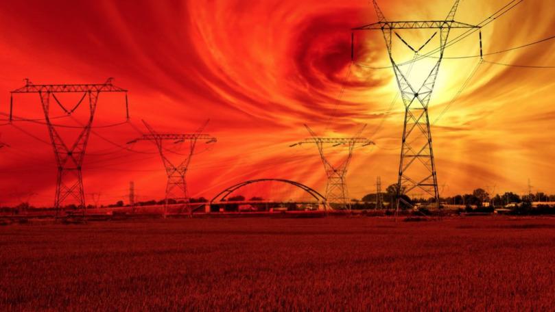 Cum ar putea o furtună solară să provoace apocalipsa internetului
