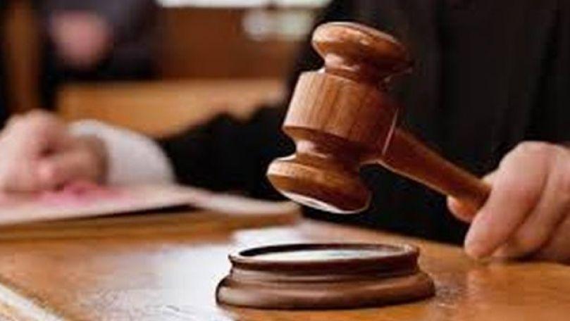 Un procuror din Orhei, condamnat la 7 ani de închisoare