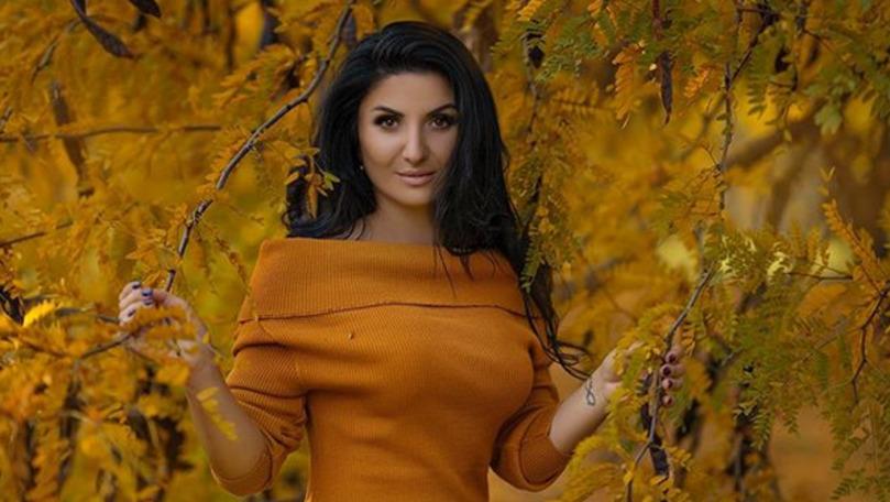 Svetlana Sainsus e însărcinată: Nu ne mai putem ascunde