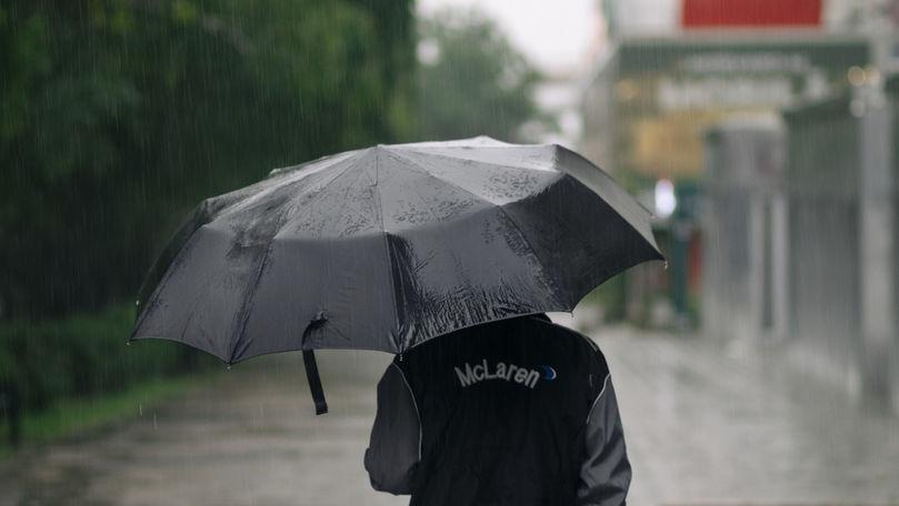 Meteo 7 iulie 2021: Ploi slabe în nordul țării. Maximele prognozate