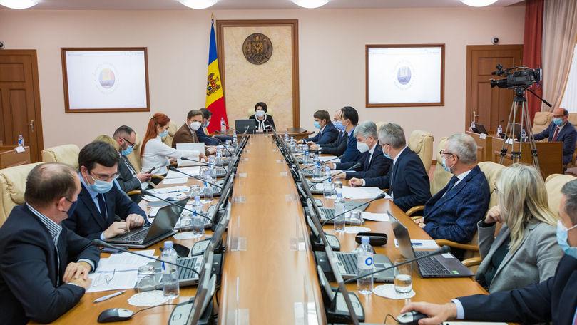 Proiectul Livada Moldovei va fi extins până în luna mai 2023