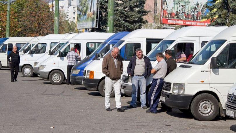 CMC a votat: Fără maxi-taxi în Chișinău din 1 septembrie 2022