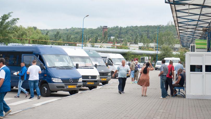 Risc de faliment: Criza a lăsat transportatorii fără 50% din venituri